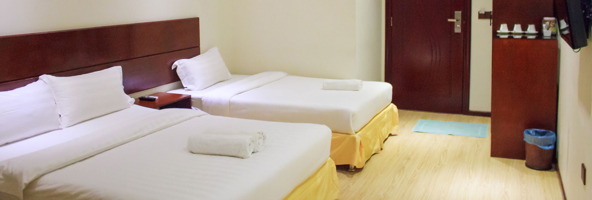 Be Happy in Our Luxury Rooms Whiteshell